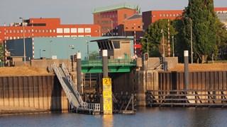 Haven Deventer per direct op slot