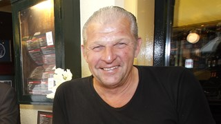 Theo Vonk