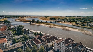 Lage IJssel in Deventer