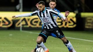 PEC Zwolle en Heracles Almelo