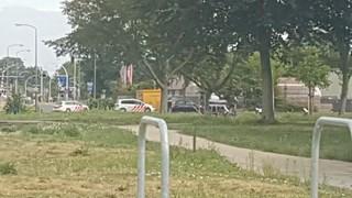 Gezochte bestuurder Renault Clio gevonden in Hengelo