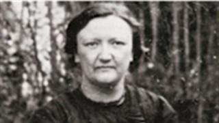 Johanna van Buren