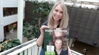 Anieke Kranenburg (25) uit Delden