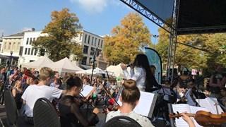 Culturele zondag in Enschede: buitenspelen!