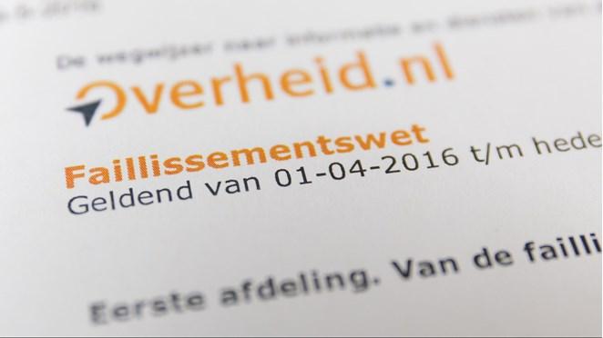Twee Overijsselse bedrijven failliet verklaard, waaronder zorgbureau uit Almelo