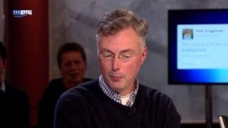 Robert Speijdel, geregeld gast bij TV Oost