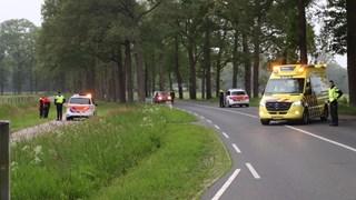 Gewonde na verkeersruzie in Dalfsen
