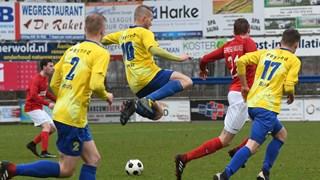 Grijpt Excelsior'31 of Staphorst nog de titel?