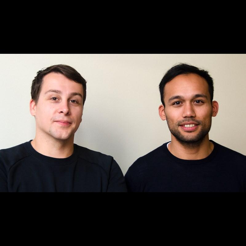 Aflevering 3: Bastian Lievers (Borne) en Tim Blaney Davidson (Ede, Gelderland).