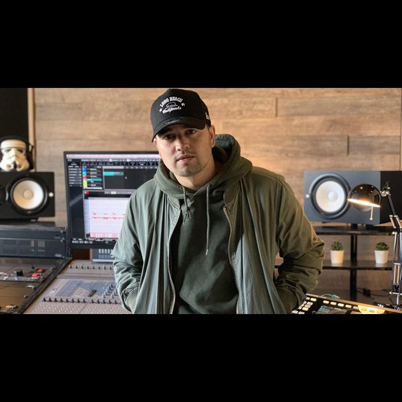 Aflevering 7: Hitproducer Robin Wesley.