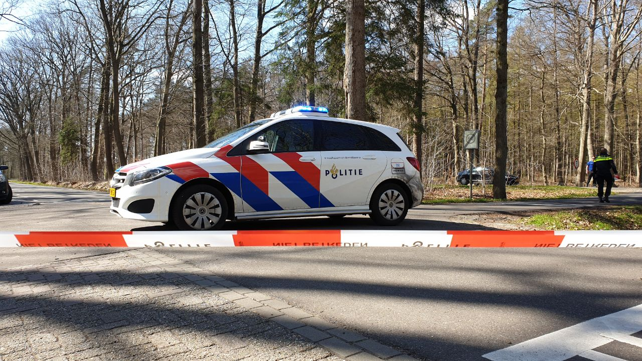 Motorrijder uit Enschede om het leven gekomen bij ongeval in Losser.
