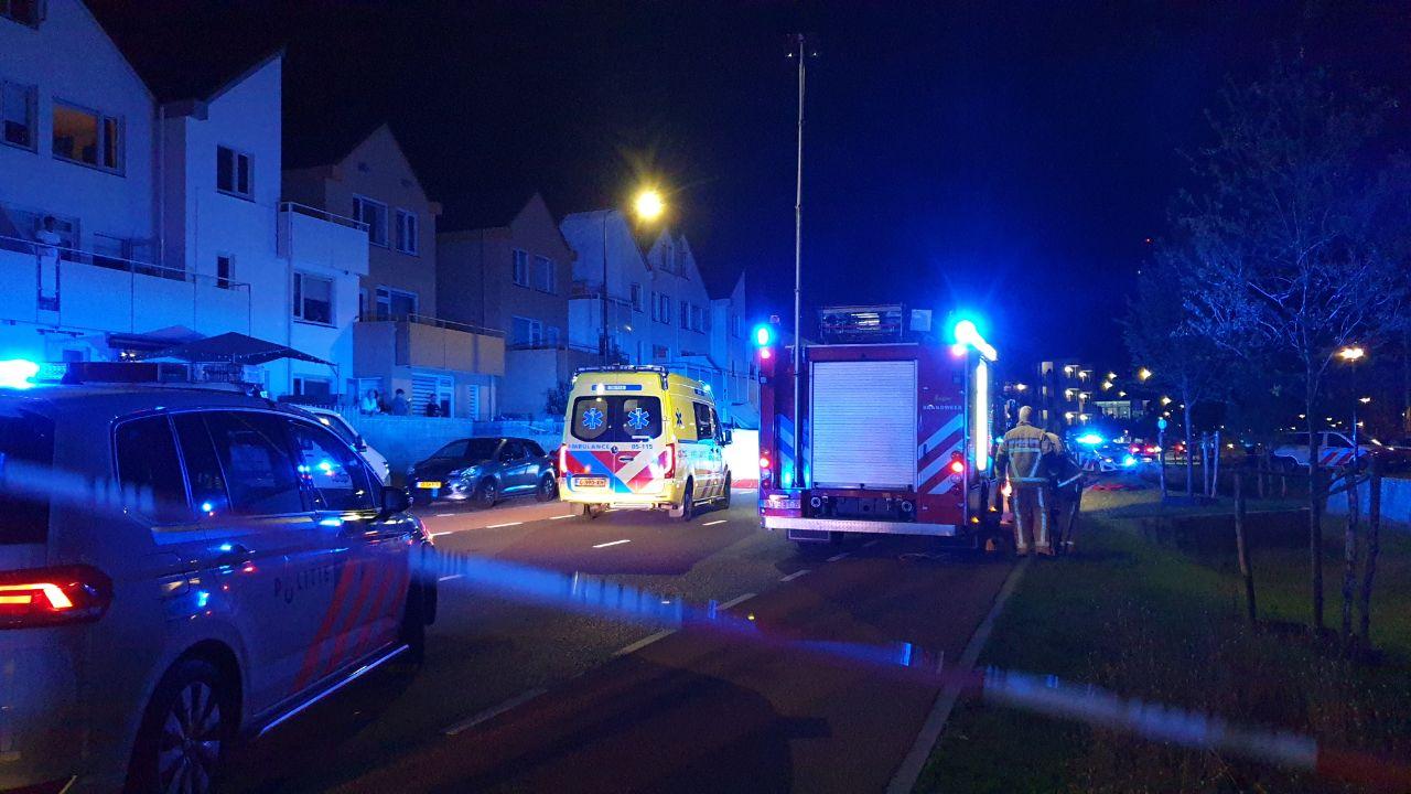 Twee mannen uit Hengelo overleden na verkeersongeluk op Oldenzaalsestraat in Enschede.