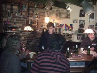 cafe het hemeltje in Oldenzaal