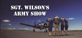 Sgt. Wilson's Army Show