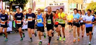 Scania Zwolse Halve Marathon