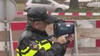 Politie doet onderzoek naar snelheid auto ivm dodelijk ongeluk in januari
