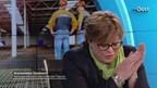 Annemieke Stallaert van Belangen Alliantie Detailhandel Twente licht haar visie toe bij RTV Oost.