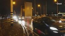Voetganger met spoed naar ziekenhuis na aanrijding in Zwolle