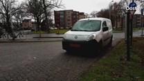 Aanrijding met fietser in Enschede
