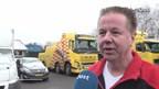 Autoberger Vorgers in Borne is voorbereid op slecht weer