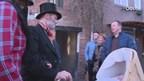 Impressie van de eerste dag Dickens Festijn
