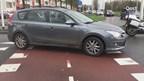 Fietsster gewond in Almelo