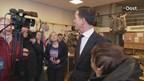 Premier Rutte in Almelo en Enschede