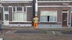 Huizen in Almelo beschadigd
