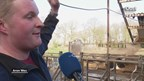 70 koeien overleven ingestorte stal