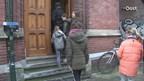 Auditie voor stadsproductie De Wilde Deerne in Zwolle
