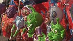 KNO-arts Anne-Marije Prinsen van Kuijen waarschuwt voor gehoorschade tijdens carnaval