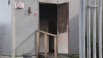 Onderzoek naar brand in Almelo