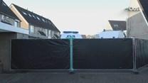Politie-onderzoek bij woning in Zwolle