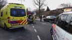 Ongeval in Enschede