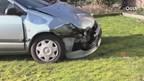Ongeluk in Heeten