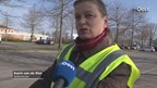 Bewoners Wijhe verzamelen zwerfvuil met kinderwagen
