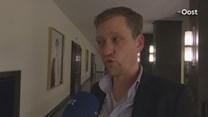 Gemeenteraadslid Gertjan Tillema (D66) over extra maatregelen om geluidsoverlast te voorkomen