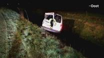 Ongeval in Hellendoorn