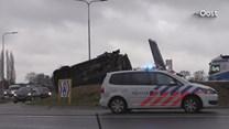 Ongeval op N348 Raalte