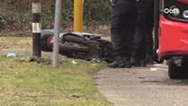 Scooterrijder komt om het leven bij aanrijding met bus in Hengelo