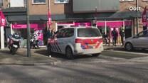 Politie zoekt overvaller kringloopwinkel Almelo