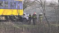 Zwolse intercity heeft aanrijding in Drenthe