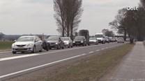 Gewonden bij ongeluk in Markelo