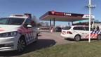 Overval op tankstation