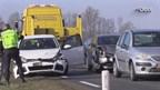 Ongeval in Kampen