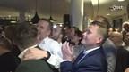 VVD wordt tweede partij na nek-aan-nekrace