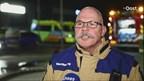 Brand in IJsselmuiden