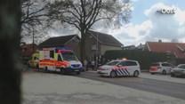 Fietser ernstig gewond bij aanrijding in Denekamp