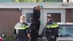 Bejaarde vrouw mishandeld bij overval in woning Enschede