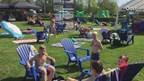 Zwembad Hasselt druk bezocht